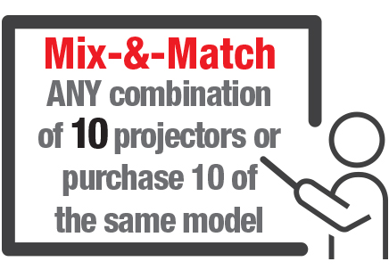 Mix-&-Match 